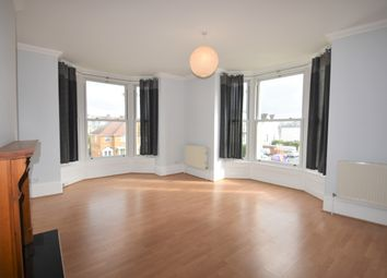 Thumbnail 2 bedroom flat to rent in Alhambra Road, Southsea