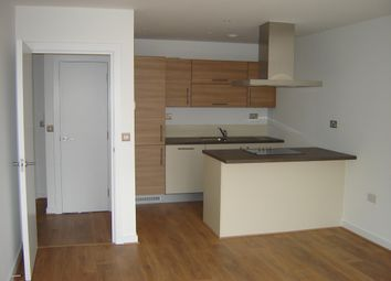 Thumbnail 1 bed flat to rent in 34 Stainsby Road, London