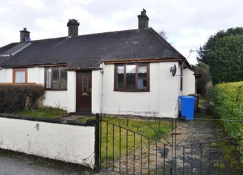 Thumbnail 2 bed semi-detached bungalow for sale in 6 Inglis Road, Invergordon