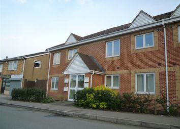 Thumbnail 2 bed flat to rent in Charlton Road, Brentry, Bristol