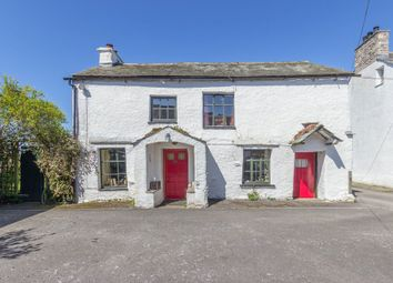 Thumbnail 2 bedroom cottage for sale in Grayrigg, Kendal