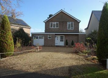 Thumbnail 3 bed detached house for sale in Guilsborough Road, Ravensthorpe, Northampton