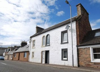 Thumbnail 3 bed property for sale in 8 Kirkland Street, Maybole