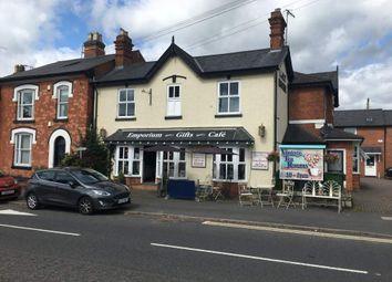 Thumbnail Restaurant/cafe for sale in Birmingham Road, Bromsgrove
