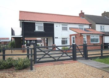 Thumbnail 4 bedroom detached house for sale in The Shade, Soham, Ely