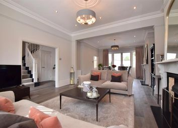 6 bed terraced house for sale in Forest Drive West, London E11