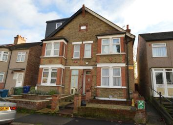 Thumbnail 4 bed semi-detached house for sale in 63 Kingsley Road, Harrow, Middlesex