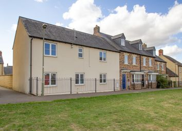 Thumbnail 2 bed end terrace house for sale in Blackthorn Mews, Carterton