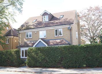High Road, Rayleigh SS6. 6 bed detached house