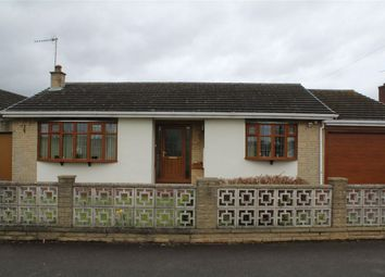 Thumbnail 2 bed detached bungalow for sale in Moorhouse Lane, Whiston, Rotherham, South Yorkshire