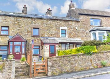 Thumbnail 2 bed terraced house for sale in High Road, Halton, Lancaster
