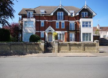 Thumbnail 2 bed flat for sale in Goring Road, Steyning, West Sussex