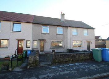 Thumbnail 3 bed terraced house for sale in Princes Street, California, Falkirk, Stirlingshire