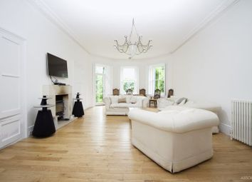 Thumbnail 5 bedroom detached house for sale in Park Hill Road, Torquay