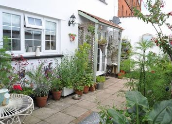Thumbnail 3 bedroom terraced house for sale in High Street, Uffculme, Cullompton