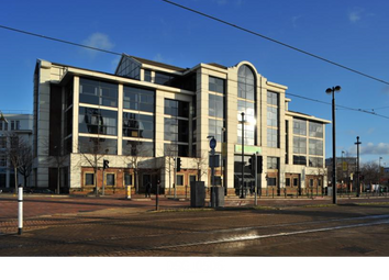 Thumbnail Office to let in Ontario House, Pacific Quays, Salford Quays