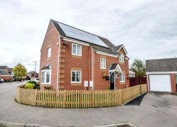 Thumbnail 4 bed detached house for sale in Shortstown, Beds