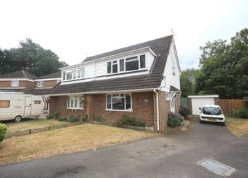 Thumbnail 4 bed semi-detached house for sale in Staplehurst, Bracknell