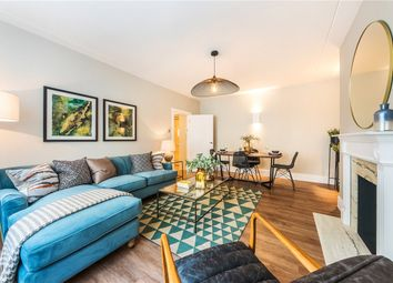 Thumbnail 1 bed property to rent in Richmond Court, 200 Sloane Street, London