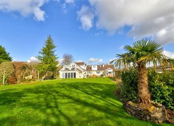 Thumbnail 6 bed detached house for sale in Offwell, Honiton