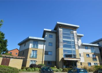 Thumbnail 1 bedroom flat to rent in Percy Green Place, Stukeley Meadows, Huntingdon, Cambridgeshire