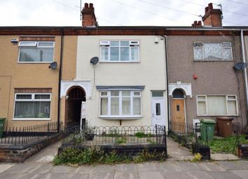 Thumbnail 5 bed terraced house for sale in 78 Blundell Avenue, Cleethorpes, South Humberside