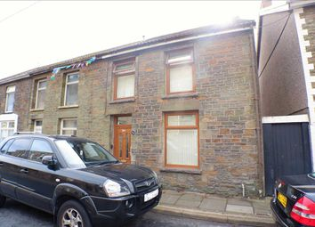 3 bed end terrace house for sale in Edmondstown Road, Williamstown, Tonypandy CF40