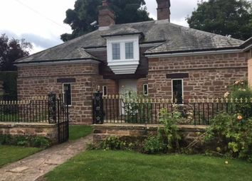 Thumbnail 3 bed property to rent in The Lodge Hammer Hill House, Romsley Lane, Bridgnorth, Shropshire