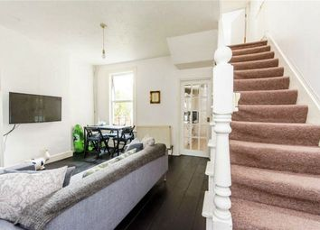 Thumbnail 3 bed terraced house for sale in Glynfield Road, Harlesden, London