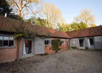 Thumbnail 3 bed barn conversion for sale in Westhorpe, Southwell