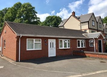 Thumbnail 2 bed bungalow to rent in Boundary Road, Mountsorrel, Leics