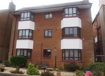 Thumbnail 2 bed flat to rent in Brassey Road, Bexhill-On-Sea