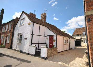 Thumbnail 2 bed cottage to rent in The Old Post Office High Street, Whitchurch