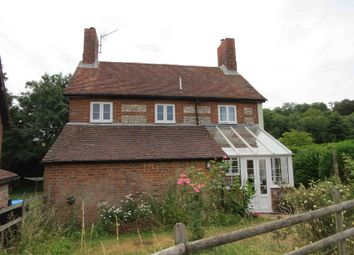 Thumbnail 3 bed detached house to rent in Hill View Cottage, Knoyle Down Farm, Chicklade, Salisbury, Wilts