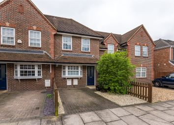 Thumbnail 2 bed terraced house for sale in Churchview Road, Twickenham