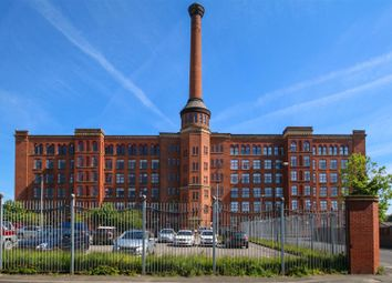 Thumbnail 1 bedroom flat to rent in Victoria Mill, 10 Lower Vickers Street, Manchester