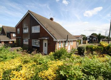 Thumbnail 3 bed semi-detached house for sale in Holsom Close, Stockwood, Bristol