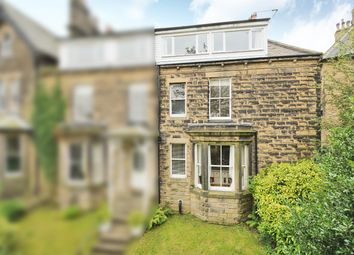 Thumbnail 5 bed terraced house for sale in Albany Walk, Ilkley