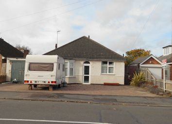 4 bed bungalow for sale in Highway Road, Thurmaston, Leicester LE4