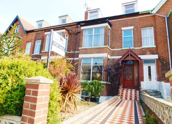 Thumbnail 6 bed terraced house for sale in London Road South, Lowestoft
