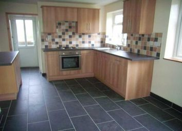 Thumbnail 3 bed semi-detached house to rent in Fulham Road, Mackworth