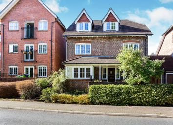 Thumbnail 5 bed town house for sale in Lower Village, Haywards Heath