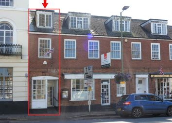 Thumbnail Retail premises for sale in Honiton, Devon