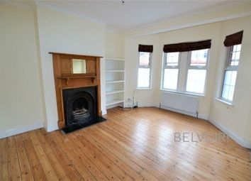 Thumbnail 3 bed property to rent in Park Avenue, London