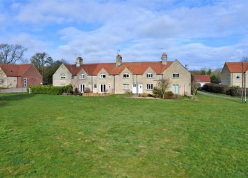 Thumbnail 2 bed cottage for sale in New Row, Aisby, Grantham