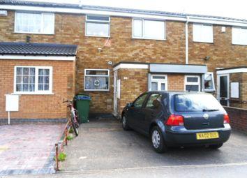 Thumbnail Studio to rent in Oxford Road, Smethwick
