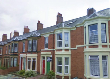 Thumbnail 5 bed flat to rent in Coniston Avenue, Jesmond, Jesmond, Tyne And Wear