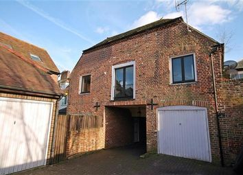 Thumbnail 3 bedroom flat to rent in North Lane, Canterbury