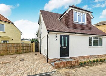 Thumbnail 2 bed bungalow for sale in Avon Close, Canterbury