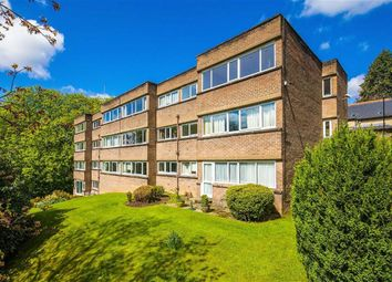 Thumbnail 2 bed flat to rent in Oriel Road, Sheffield
